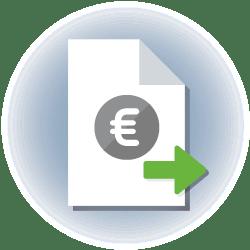 Dokumentenerkennung - Eingangsrechnungen