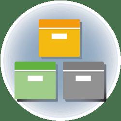 Dokumentenmanagement - Digitales Archiv