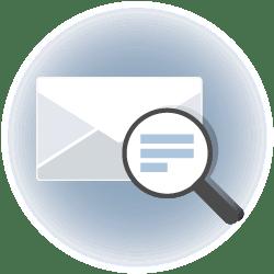 Dokumentenerkennung - Poststelle